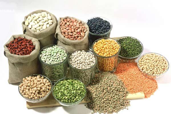 几种五谷杂粮的营养价值